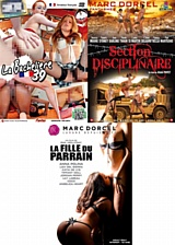 New Pack 3 Films N°7